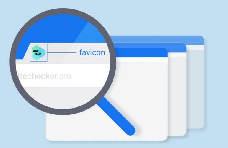 Hướng dẫn tạo Favicon cho website