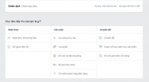 Hướng dẫn chạy quảng cáo Facebook hiệu quả