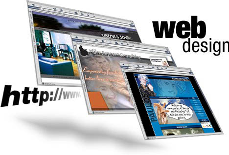 Website la gi