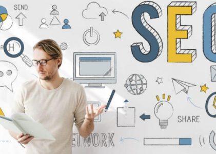 Dịch vụ thiết kế website chuẩn SEO theo yêu cầu