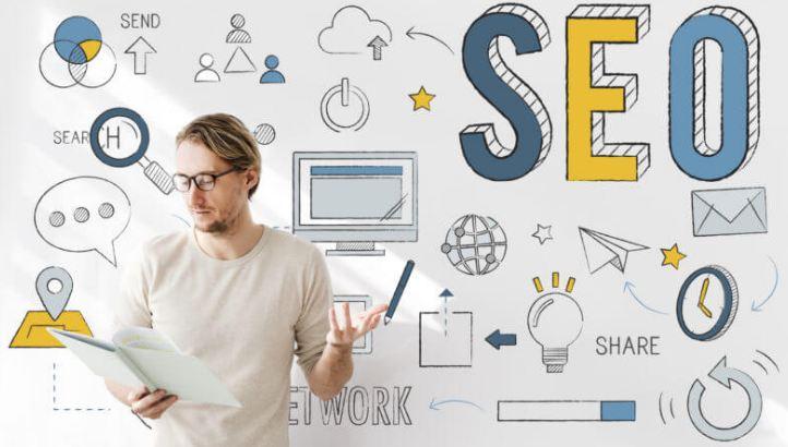 Tầm quan trọng của thiết kế website chuẩn SEO