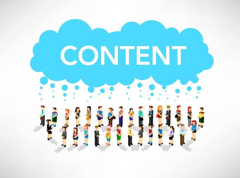 Content hay giúp tăng tỷ lệ chuyển đổi.