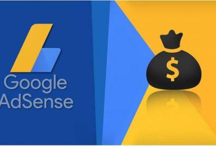 Google Adsense Là Gì? Cách đăng ký, cài đặt và sử dụng Google Adsense