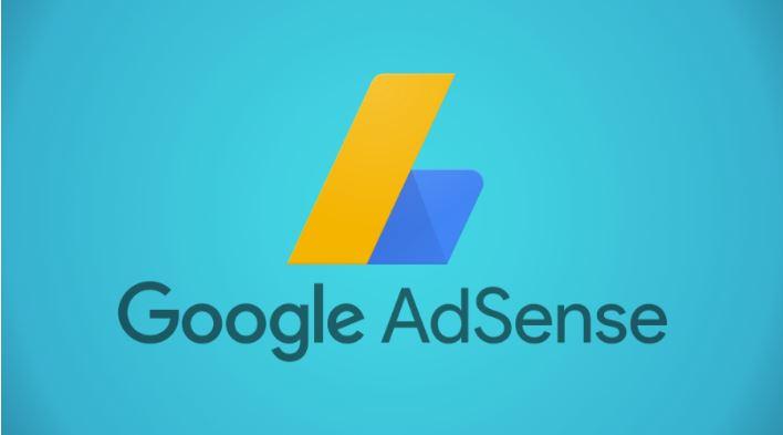 Đăng ký tài khoản để sử dụng Google Adsense.