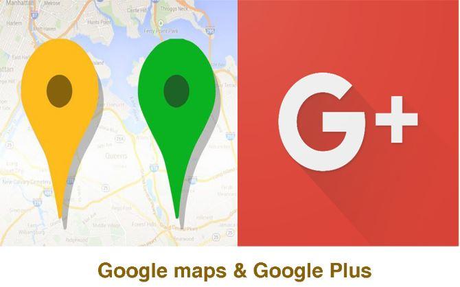Hướng dẫn đưa địa chỉ lên Google Map.