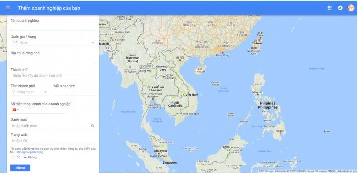 Tại sao cần đưa địa chỉ doanh nghiệp lên Google Map.
