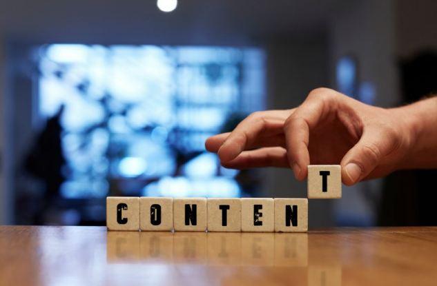 Chú trọng phát triển content chất lượng