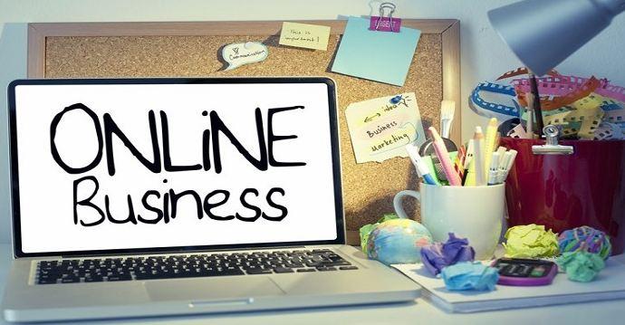 Những hình thức kinh doanh văn phòng phẩm online