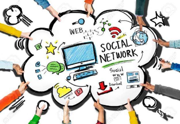 Tận dụng các trang mạng xã hội để tăng traffic cho website