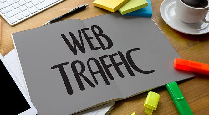 Tổng hợp những cách tăng traffic hiệu quả cho website