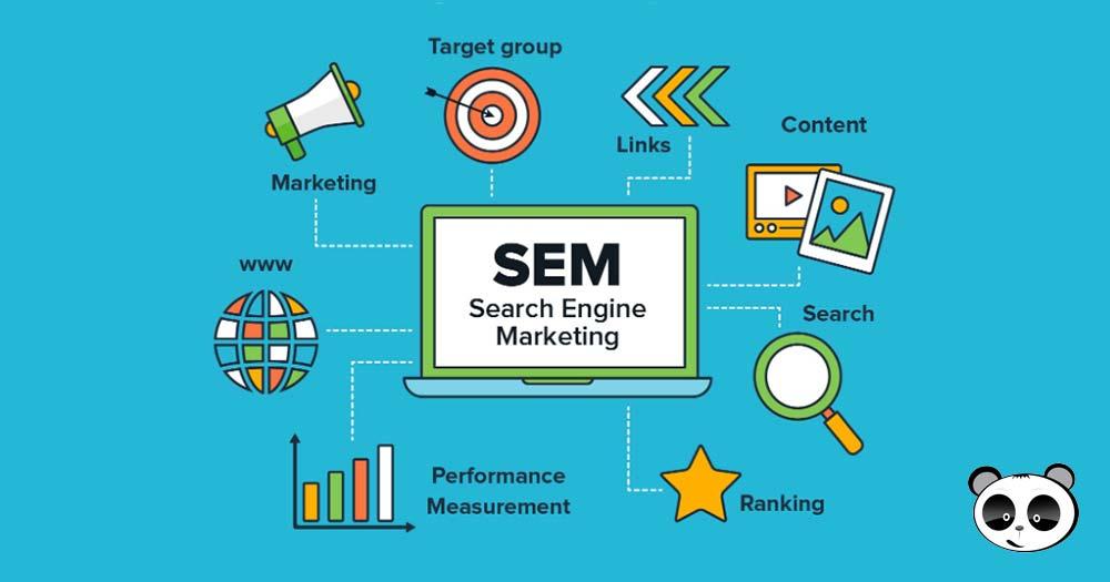 marketing website du lịch Search Engine Marketing giúp phổ biến thương hiệu rất hiệu quả