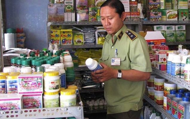Điều kiện để được kinh doanh phân bón - thuốc trừ sâu