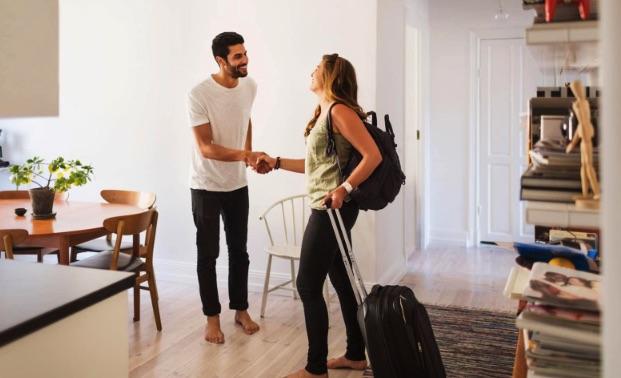 Cách đăng ký trở thành host Airbnb