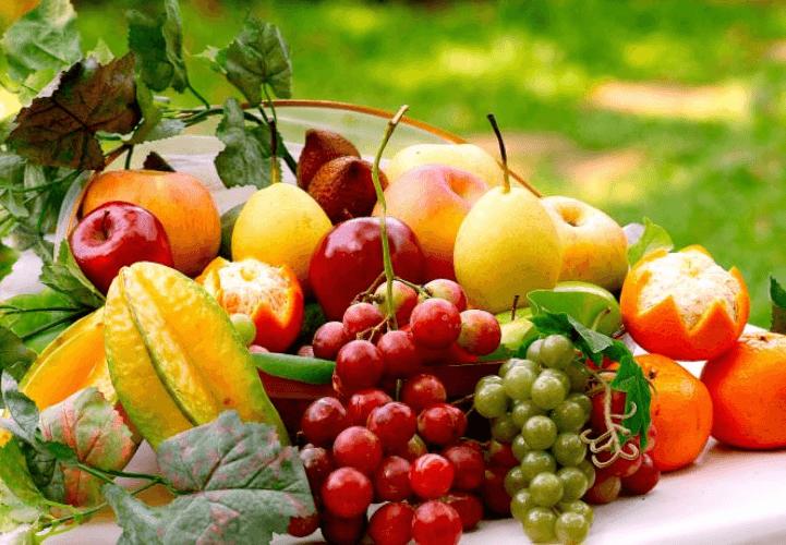 Đóng gói trái cây