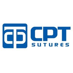 Logo công ty chỉ phẫu thuật CPT
