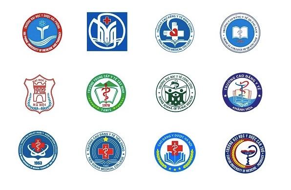 Lưu ý khi thiết kế logo ngành y – dành cho y tế
