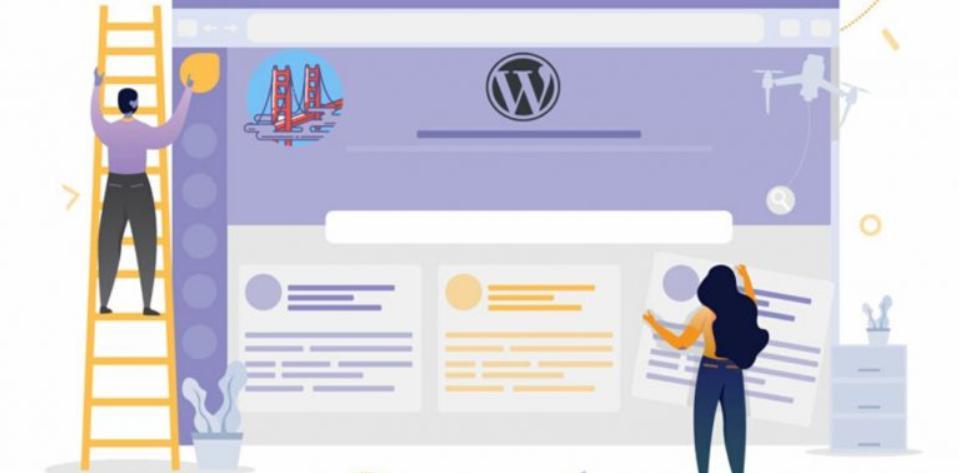 Loại website nào có thể tạo được với wordpress