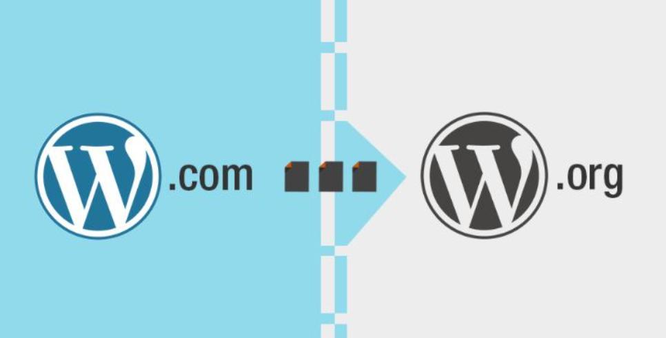 Wordpress.org và WordPress.com khác nhau ở điểm nào?