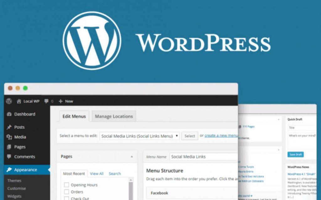 Ưu nhược điểm khi sử dụng wordpress