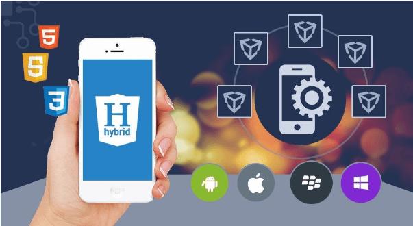 Hybrid App là gì?