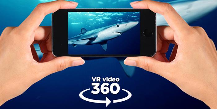 Một số lĩnh vực được ứng dụng quảng cáo bằng video 360 độ