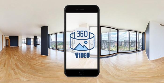 Các loại hình quảng cáo bằng video thực tế ảo