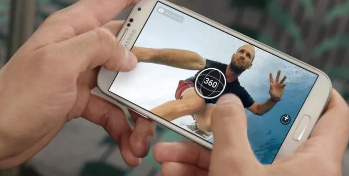 Quảng cáo bằng video 360 độ là gì?
