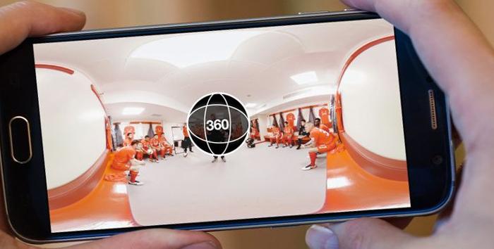 Ưu điểm của việc quảng cáo sử dụng video 360 độ